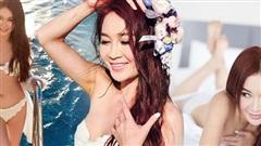 Phỏng vấn độc quyền 'Phan Kim Liên' Ôn Bích Hà: 'Nữ thần phim 18+' nổi tiếng nhất nhì Cbiz, U60 vẫn được chồng đại gia yêu chiều dù không chịu sinh con