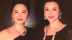 Câu chuyện trả thù chồng và nhân tình nổi tiếng Cbiz: Bị Vương Tổ Hiền cướp chồng, Tạ Linh Linh ôm 5 con bước khỏi cổng hào môn, trở thành nữ tỷ phú giàu bậc nhất làng giải trí