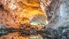 Cấu trúc Trái Đất phóng đại 1.000 lần ở hành tinh khác, con người có thể trú ngụ