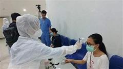 12h qua không có ca mắc Covid-19, gần 1.300 người ở Hà Nội xét nghiệm PCR âm tính