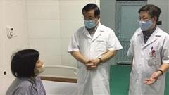 Các bệnh viện phải cảnh giác và tập trung chống dịch