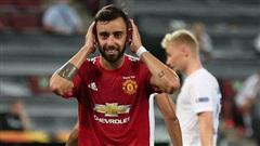 'Thánh sút penalty' lên tiếng, Man United nghẹt thở vượt qua đối thủ vô danh