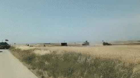 Bị o ép ở miền đông Syria, Quân đội Mỹ tính tung 2.200 tay súng chiếm lĩnh các mỏ dầu?