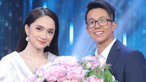 Quản lý bất ngờ lên tiếng về tin đồn Hương Giang hẹn hò Matt Liu theo hợp đồng PR
