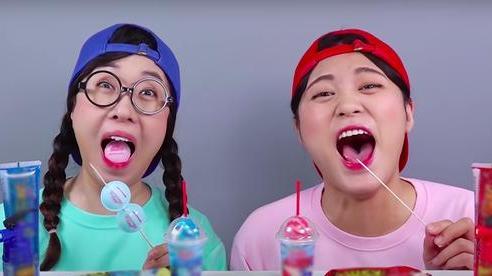Thu nhập hơn 55 tỷ/ tháng, view cao ngất ngưởng nhưng nữ YouTuber Mukbang xứ Hàn lại gây phẫn nộ vì nội dung lố lắng