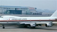 Máy bay rơi 35 năm trước khiến 500 người thiệt mạng bỗng hạ cánh xuống sân bay Nhật Bản gây hoang mang cực độ