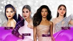 Minh Tú thi Miss Universe, Lan Khuê chinh chiến Miss Grand: Thành tích nhan sắc Việt có thăng hạng?