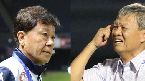 Những vụ tái hợp ở V.League: Chuyện TP.HCM và ông Chung vẫn chưa 'dị' bằng HLV Lê Thụy Hải