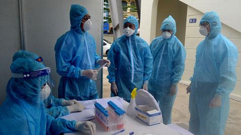 ĐỪNG LỠ ngày 12/8: Ca dương tính Covid-19 ở Hải Dương đi nhiều nơi tại Hà Nội; Thêm bệnh nhân tử vong vì Covid-19
