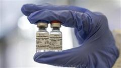 Dư luận quốc tế quan tâm đến vaccine phòng COVID-19 đầu tiên của Nga