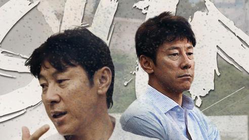 Những 'sự thật mất lòng' về HLV trưởng tuyển Indonesia: Nắm giữ kỷ lục buồn của bóng đá Hàn Quốc, bị truyền thông ghét bỏ vì quyết định 'bừa bãi'