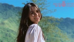 Người đẹp từng làm ở VTV, đóng 'Về nhà đi con' dự HHVN 2020