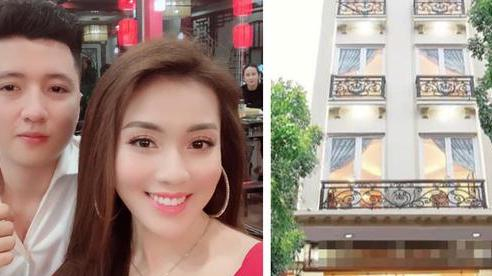 'Chi viện' cho người chồng bội bạc cả tỷ đồng không cần đòi lại, gia đình Âu Hà My thực sự rất giàu với cơ ngơi 2 khách sạn toàn ở vị trí đắc địa ngay trung tâm Hà Nội