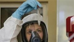 Chuyên gia lo lắng về vaccine Covid-19 của Nga chưa qua thử nghiệm giai đoạn 3: 'Điều này thật sự đáng sợ!'