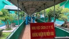 Thêm 3 ca mắc mới COVID-19, có 2 ca tại Quảng Nam, Việt Nam có 883 bệnh nhân