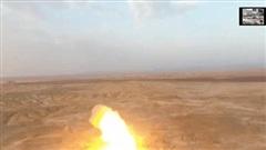 Tên lửa độn thổ diệt mục tiêu: Iran chơi lớn, 'chấp' cả cái giá siêu đắt khiến Mỹ phải từ bỏ?