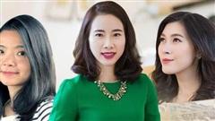 Những 'cô gái vàng' nổi tiếng sinh ra ở vạch đích của các gia tộc nghìn tỷ tại Việt Nam từ khi tiếp quản khối tài sản khủng của gia đình thì như thế nào?