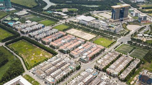 [ẢNH] Thành phố mới Bình Dương hiện đại, nhưng vắng vẻ lạ thường sau 10 năm xây dựng