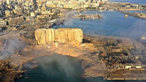 Vụ nổ ở Beirut: Thêm tình tiết mới, thảm họa khiến hơn 6.500 người thương vong không còn đơn thuần là vụ tại nạn?