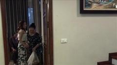 Lựa chọn số phận tập 40: Vợ vừa trở về nhà đã bị ông Lộc đuổi đi