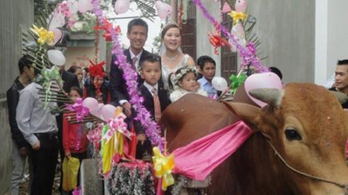 Chết cười với những khoảnh khắc bá đạo trong các đám cưới