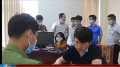 7 người Trung Quốc bị phạt 140 triệu đồng
