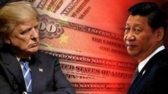 Có nợ phải đòi: Nghị sĩ Mỹ muốn Trung Quốc phải 'chịu trách nhiệm' bằng món nợ 'trăm năm, ngàn tỷ'