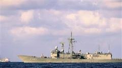 TNK 'đang đùa với lửa' ở Địa Trung Hải: Chiến tranh hải quân có thể bùng nổ bất cứ lúc nào