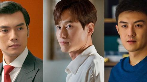 6 gã chồng 'đam mê' ngoại tình của màn ảnh Châu Á gần đây: Chị em vừa điểm danh vừa giận á!