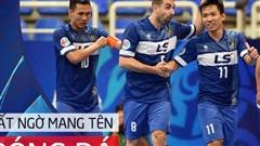 [Hồi ức] 'Chơi lớn' chiêu mộ tuyển thủ Tây Ban Nha, đội bóng Việt vùi dập đối thủ Trung Quốc