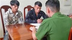 Điện Biên: Đang ngủ cùng con, người phụ nữ bị 2 trai bản đột nhập vào nhà hiếp dâm