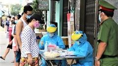 3 ca Covid-19 mới ở Quảng Nam: Sống chung 1 nhà, không có triệu chứng ho, sốt
