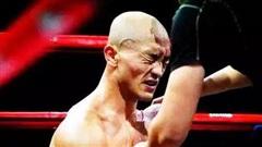 Đột ngột hủy kèo đấu đỉnh cao, 'Đệ nhất Thiếu Lâm' nói: 'Hẹn gặp lại các bạn ở kiếp sau!'