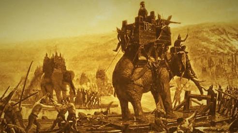 Chiến công hiển hách nhất gây ra nỗi ám ảnh lớn nhất, khiến vị đại đế của Ấn Độ 'đổi đời'