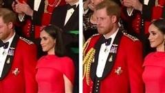 Harry và Meghan Markle rưng rưng nước mắt thực hiện chuỗi nhiệm vụ Hoàng gia cuối cùng trước khi nói lời tạm biệt gia tộc