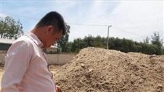 TT - Huế: 'Hô biến' chất thải rắn xây dựng thành cát, gạch không nung