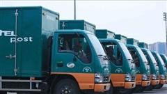 Viettel Post (VTP) chốt quyền nhận cổ tức bằng cổ phiếu tỷ lệ hơn 39%