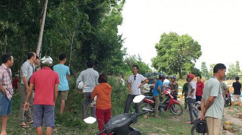 Hà Nội: Phát hiện thi thể thầy Hiệu trưởng trường Tiểu học sau một ngày mất tích