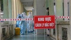 Có 1 ca mắc mới COVID-19 là người nhập cảnh được cách ly ngay, Việt Nam có 930 bệnh nhân