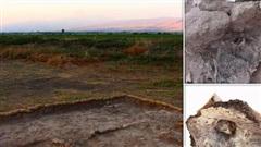 Bí ẩn 'người than' ngồi bó gối trong mộ cổ 9.000 năm tuổi