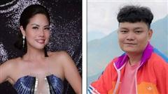 Hồ Lệ Thu đánh ghen chồng giữa đêm tân hôn, Trịnh Tú Trung nói quan điểm bất ngờ