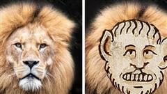 Cuộc thi nhan sắc muôn loài qua trí tưởng tượng phong phú của các họa sĩ thời Trung Cổ