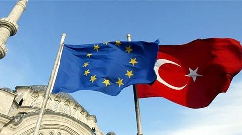 EU nhất trí chuẩn bị các giải pháp thích đáng đáp trả Thổ Nhĩ Kỳ