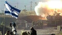 Iran: Thỏa hiệp với Israel là chiến lược 'ngu ngốc', người Palestine bị 'đâm sau lưng'