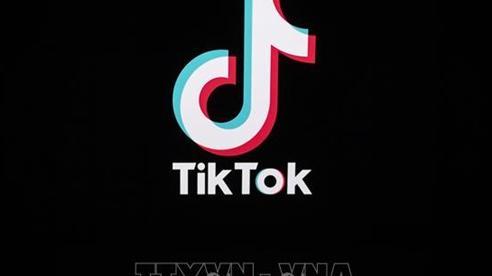 Mỹ gia tăng sức ép buộc ByteDance phải chuyển nhượng TikTok