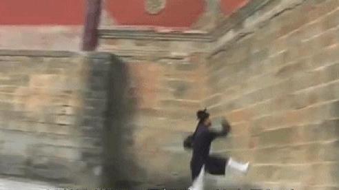 Nóng: Chưởng môn Võ Đang bị phanh phui trò lừa bịp sau màn thi triển 'cú đá thép'