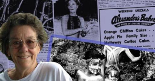 Chuyện về 'Cô gái Tarzan' sống đơn độc trên đảo hoang, bị truyền thông phát hiện thì lập tức lẩn trốn không để lại dấu vết suốt 50 năm