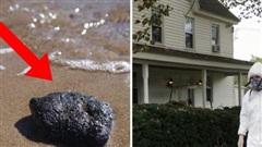 Nhặt được hòn đá 'bốc mùi' nồng nặc ở biển, cặp đôi đem về nhà thì lập tức lực lượng cứu hộ kéo đến, khi kiểm tra mới biết là báu vật trời ban
