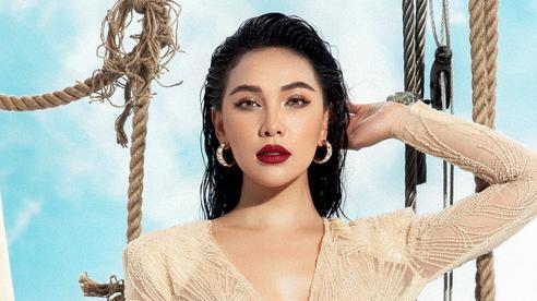 Quỳnh Thư tiết lộ chi tiêu gần 1 tỷ đồng mỗi tháng, tuyên bố trở lại showbiz