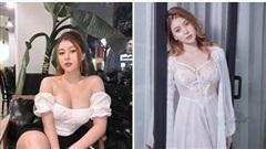 Bất chấp chỉ trích, nàng hot girl 18 tuổi Sài thành vẫn theo đuổi gu ăn mặc gợi cảm: 'Thích thì mặc miễn là không ảnh hưởng tới ai'